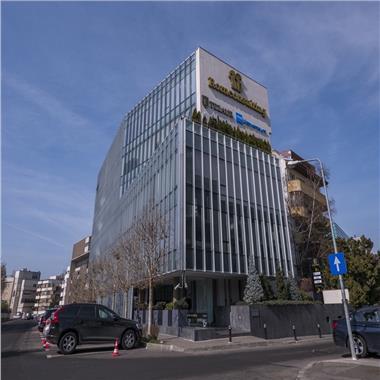 Birouri de inchiriat in Herastrau Office Building - 105 mp