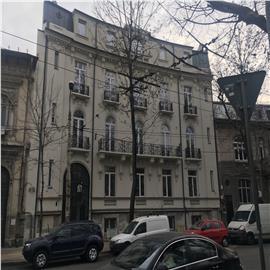 Sedii Birouri de inchiriat in cladire renovata in 2016