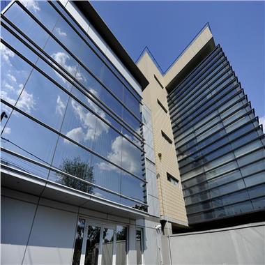 Cladire de birouri de inchiriat de la 220 mp cu 5 locuri de parcare