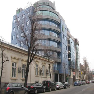 Cladire de birouri in zona ultracentrala - de vanzare