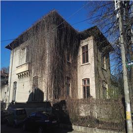 Vila de inchiriat pretabila restaurant - Casa Casatoriilor