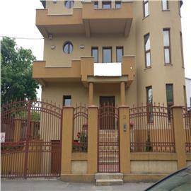 Vila de inchiriat metrou Aurel Vlaicu