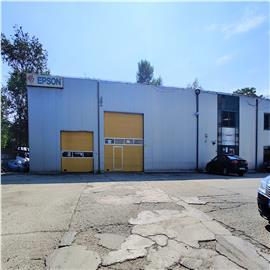 Inchiriere spatiu depozitare/ showroom 320 mp