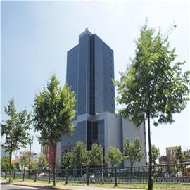 Riverside Tower - Office and Retail spaces, preturi de la 10.5 Eur/mp