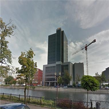 Birouri de inchiriat langa Metrou Grozavesti - de la 185 mp