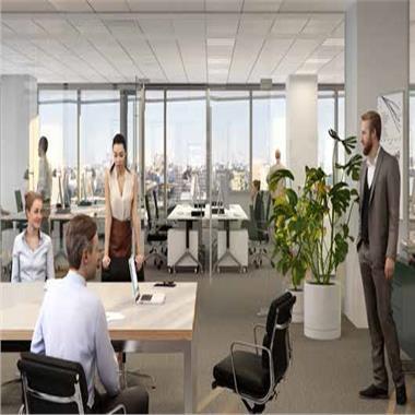 Spatii de birouri - din viitor - Equilibrium BC