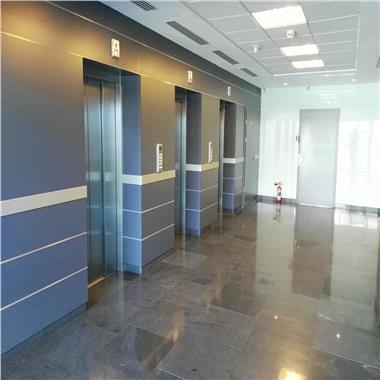 Baneasa Airport Tower - birouri de inchiriat 187 mp