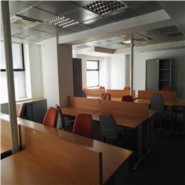 Spatii birouri de inchiriat pe Caramfil 363 mp