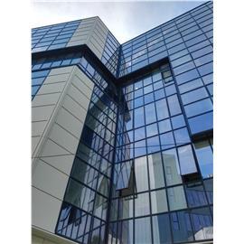 Spatiu de birouri in Business Center nou - de la 430 mp
