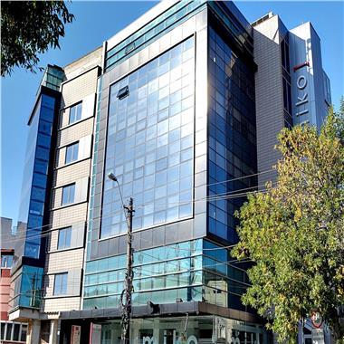 Spatiu birouri sau clinica zona Aurel Vlaicu - 248 mp