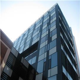 Birouri de inchiriat - Metropolis Business Center