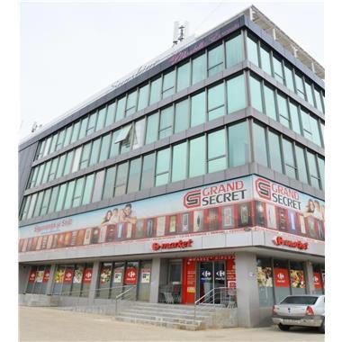 Spatii birouri in Pipera - suprafete de 40 si 100 mp