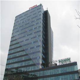 Euro Tower - inchirieri birouri de clasa A de la 200 mp