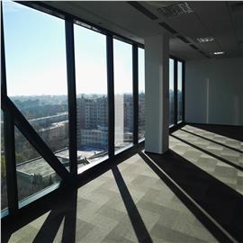Euro Tower - inchirieri birouri de clasa A de la 185 mp