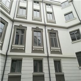 Inchiriere spatiu (Et. 1+2) - 950 mp, pretabil Hotel
