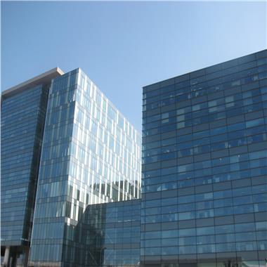 Global City Business Park - de la 250 mp