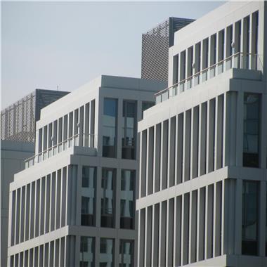 Inchirieri birouri in Swan Office Park de la 266 mp si 13.5 euro/mp
