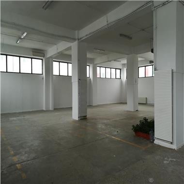 Spatii de inchiriat pretabil showroom/depozitare