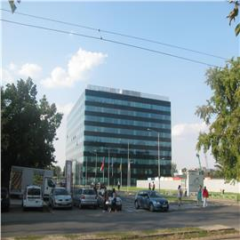 Hermes Business Campus 250 - 600 mp - birouri la cheie