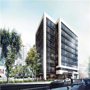 Spatii birouri premium - Day Tower - ultracentral