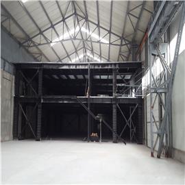 Inchiriere hala productie/ depozitare Republica + 400 mp birouri