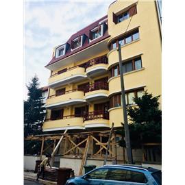 Apartament in zona Charles de Gaulle - 125 mp, loc parcare inclus