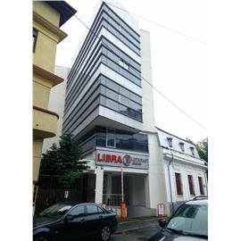 Cladire de birouri de inchiriat in zona Armeneasca + parcare + terasa