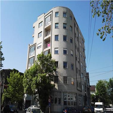 Apartament de inchiriat pentru birouri 82 mp utili + balcoane