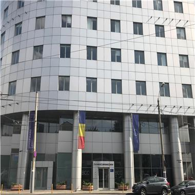 Inchiriere spatii birouri - Bucharest Corporate Center