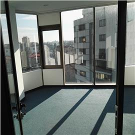 Ilion Office Building - birouri 35 mp si 215 mp