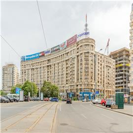 Inchirieri birouri in Piata Victoriei - 213 mp
