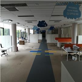 Spatiu de birouri in zona Caramfil Herastrau 300 - 600 mp
