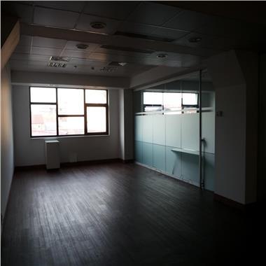Spatii de birouri in cladire unica - de la 75 mp