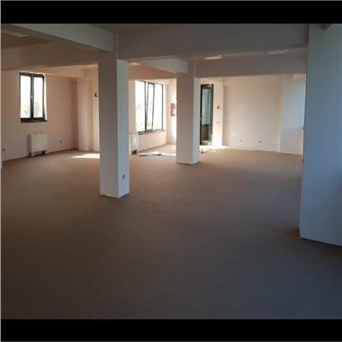 Spatiu de birouri in cladire noua zona Barbu Vacarescu