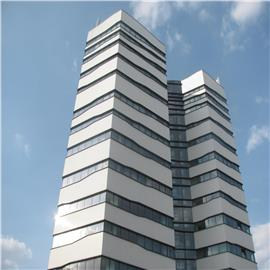 Investitie sigura - cladire de birouri inchiriata - de vanzare