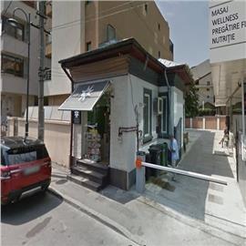 Spatiu comercial Piata Floreasca - 60 mp