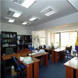 Spatiu de birouri in Cotroceni - 112 mp - utilitati incluse
