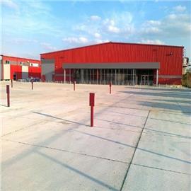 Spatii industriale si birouri in Pantelimon - totul inchiriat
