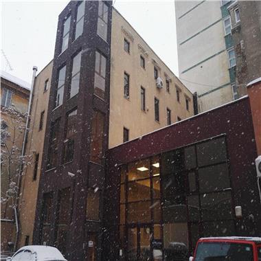 Vanzare cladire de birouri in zona ultracentrala