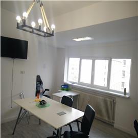 Apartament langa metrou Romana - de inchiriat pentru birouri