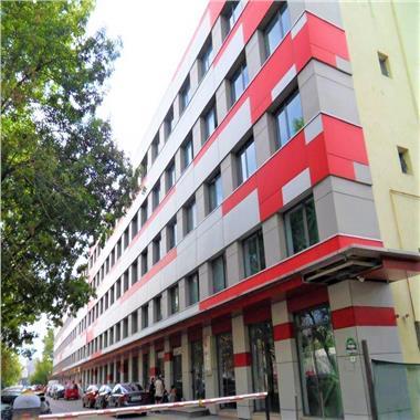 Inchiriere spatii de birouri Preciziei Business Center