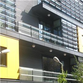 Spatii birouri in Centru de afaceri