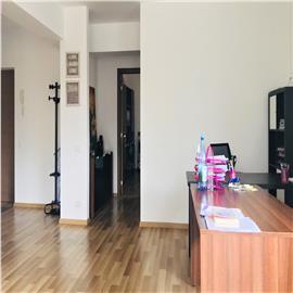 Apartament de inchiriat pentru birouri, mobilat sau liber+ loc parcare