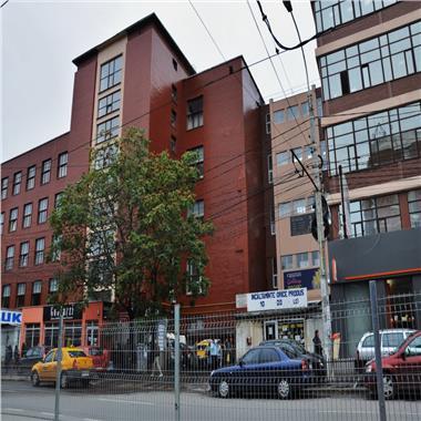 Spatii de birouri Cotroceni Business Center - de la 10 euro/mp
