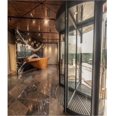De vanzare spatii de birou in Hyperion Towers de la 200 mp la 1700 mp