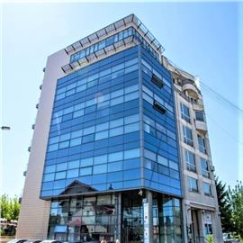 Inchiriere spatii de birouri - Barbu Vacarescu - de la 285 mp
