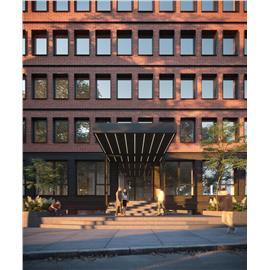Inchirieri birouri in zona ultracentrala - H Tudor Arghezi 21