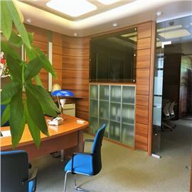 Vanzare 2 etaje in cladire de birouri - 360 mp utili