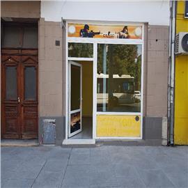 Spatiu comercial - magazin - showroom - stradal - Cismigiu