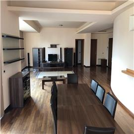 Apartament modern 4 cam - Primaverii - Herastrau -  parcare subterana